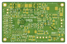 リチウムイオンバッテリー(リン酸鉄リチウムイオンバッテリー含む)向けのBMS回路基板